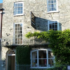 Guest House For Sale Dorchester 01 H217
