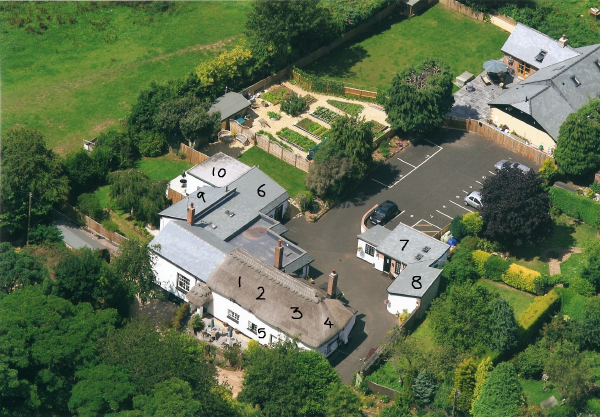 Guest House For Sale Sidmouth H269 - Lawrence Wright ...