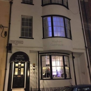 Guest House For Sale Weymouth 01 H233