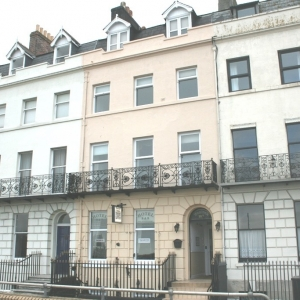 Guest House For Sale Weymouth 01 H234