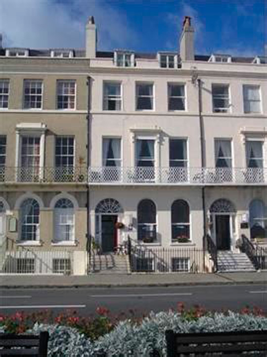 Guest House For Sale Weymouth 01 H242