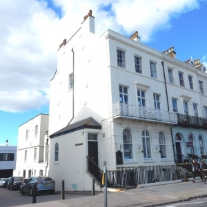 Guest House Weymouth 01 H216