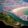 H176 Aerial View