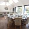 H303 Dining Room